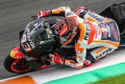 Test Valencia MotoGP 2019 dia 130