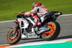 Test Valencia MotoGP 2019 dia 134