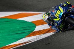 Test Valencia MotoGP 2019 dia 142