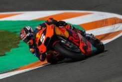 Test Valencia MotoGP 2019 dia 143