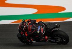 Test Valencia MotoGP 2019 dia 146
