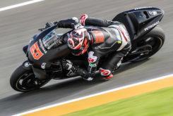 Test Valencia MotoGP 2019 dia 147