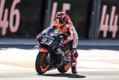 Test Valencia MotoGP 2019 dia 153