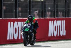 Test Valencia MotoGP 2019 dia 154