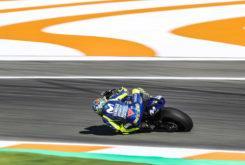 Test Valencia MotoGP 2019 dia 160