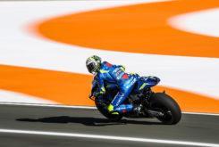 Test Valencia MotoGP 2019 dia 161