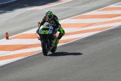 Test Valencia MotoGP 2019 dia 164