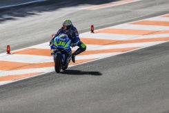 Test Valencia MotoGP 2019 dia 165