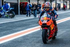 Test Valencia MotoGP 2019 dia 18