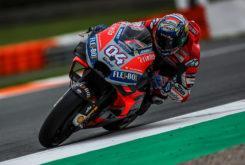 Test Valencia MotoGP 2019 dia 183