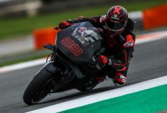 Test Valencia MotoGP 2019 dia 184