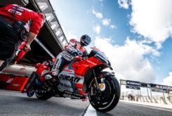Test Valencia MotoGP 2019 dia 185