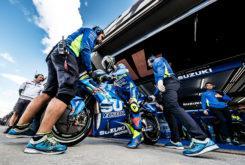 Test Valencia MotoGP 2019 dia 186