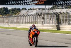 Test Valencia MotoGP 2019 dia 19