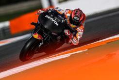Test Valencia MotoGP 2019 segundo dia (13)