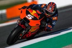 Test Valencia MotoGP 2019 segundo dia (15)