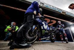 Test Valencia MotoGP 2019 segundo dia (55)