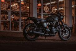 Triumph Bonneville T120 Ace 11