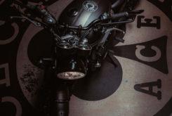Triumph Bonneville T120 Ace 4