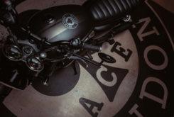 Triumph Bonneville T120 Ace 5