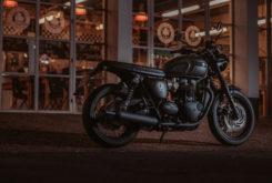 Triumph Bonneville T120 Ace 8