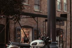 Triumph Bonneville T120 Diamond Edition 2