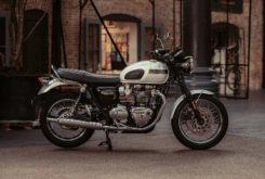 Triumph Bonneville T120 Diamond Edition 3