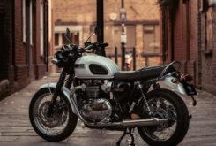 Triumph Bonneville T120 Diamond Edition 4