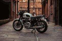 Triumph Bonneville T120 Diamond Edition 5