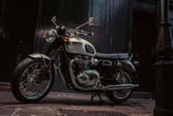 Triumph Bonneville T120 Diamond Edition 6