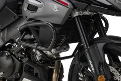 V Strom Adventure Black Stock Days 1