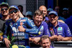 Valentino Rossi Luca Cadalora MotoGP 2019 01