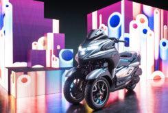 Yamaha 3CT Concept 10