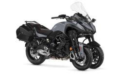 Yamaha Niken GT 2019 16