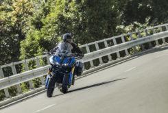 Yamaha Niken GT 2019 24