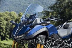 Yamaha Niken GT 2019 36