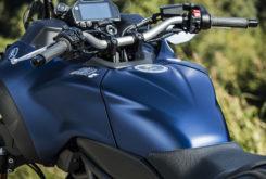 Yamaha Niken GT 2019 42