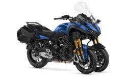 Yamaha Niken GT 2019 60