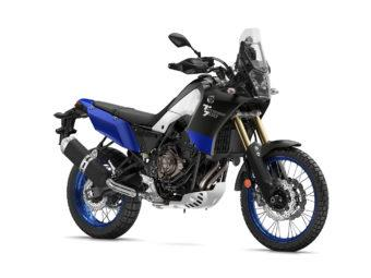 Yamaha Ténéré 700 2019 34