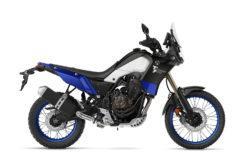 Yamaha Ténéré 700 2019 35