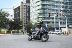 Yamaha XMax 125 Iron Max 2019 1