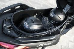 Yamaha XMax 125 Iron Max 2019 11