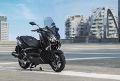 Yamaha XMax 125 Iron Max 2019 24
