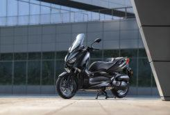 Yamaha XMax 125 Iron Max 2019 26