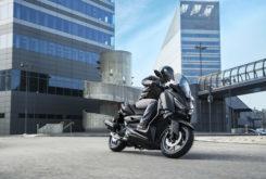 Yamaha XMax 125 Iron Max 2019 3