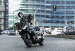 Yamaha XMax 125 Iron Max 2019 4