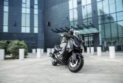 Yamaha XMax 125 Iron Max 2019 5