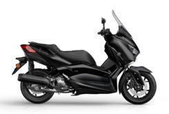 Yamaha XMax 125 Iron Max 2019 Perfil