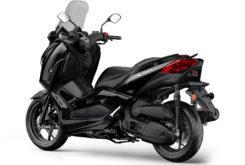 Yamaha XMax 125 Iron Max Estudio 3