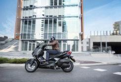 Yamaha XMax 300 Iron Max 2019 1